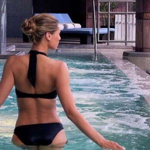 spa - Aria resort and casino - luxury las vegas honeymoon packages