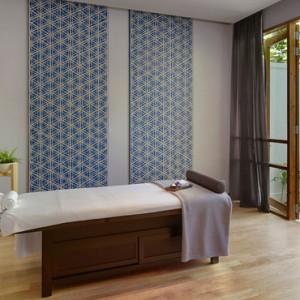spa- Dhigali Maldives - Luxury Maldives Honeymoon Packages