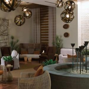spa - The Venetian Las Vegas - Luxury Las Vegas Honeymoon Packages
