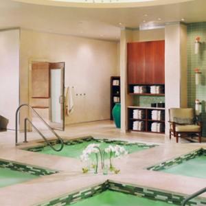 spa - bellagio las vegas - las vegas honeymoon packages