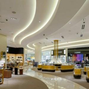 the atrium - The Venetian Las Vegas - Luxury Las Vegas Honeymoon Packages