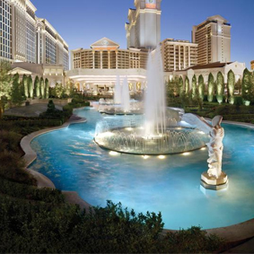 thumbnail - Nobu Hotel Caesars Palace Las Vegas - Luxury Las Vegas Honeymoon Packages
