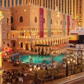 thumbnail - The Venetian Las Vegas - Luxury Las Vegas Honeymoon Packages