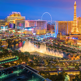 thumbnail - bellagio las vegas - las vegas honeymoon packages