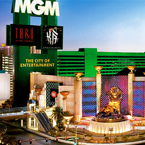 thumbnail - mgm grand hotel las vegas - luxury las vegas honeymoon packages