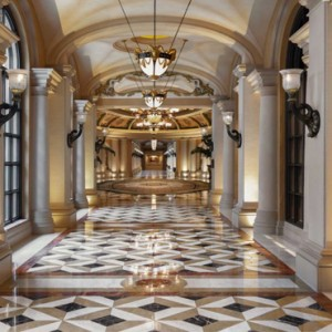 venezia - The Venetian Las Vegas - Luxury Las Vegas Honeymoon Packages