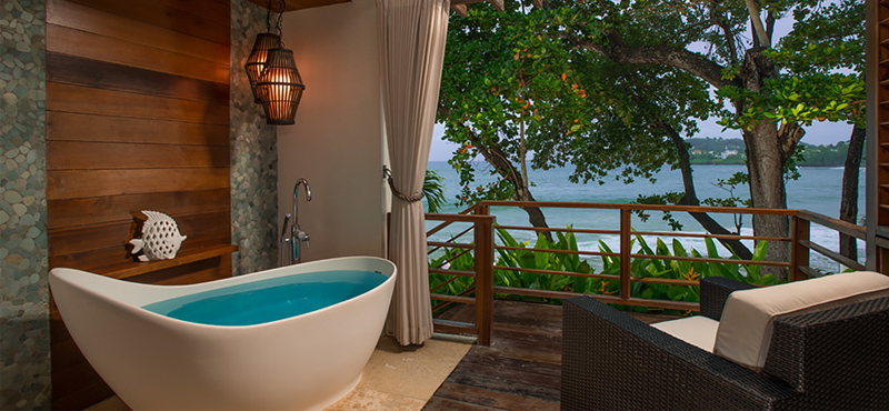 Sandals Regency La Toc Honeymoon Dreams Honeymoon Dreams