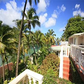 Marigot Beach Club - Luxury St Lucia honeymoon packages - thumbnail