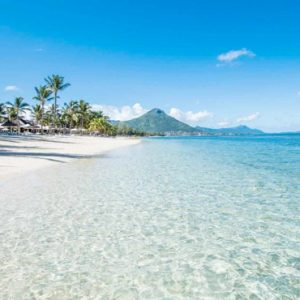 Mauritius Honeymoon Packages Sugar Beach Mauritius Beach