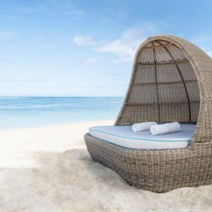 Mauritius Honeymoon Packages Sugar Beach Mauritius Beach Cabana