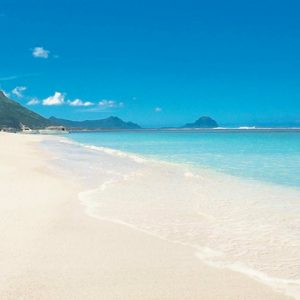 Mauritius Honeymoon Packages Sugar Beach Mauritius Beach1