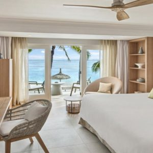 Mauritius Honeymoon Packages Sugar Beach Mauritius Deluxe Beach First Floor