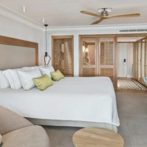 Mauritius Honeymoon Packages Sugar Beach Mauritius Deluxe Beach First Floor1