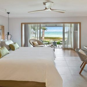 Mauritius Honeymoon Packages Sugar Beach Mauritius Deluxe Beach Ground Floor