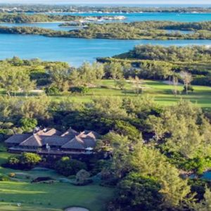Mauritius Honeymoon Packages Sugar Beach Mauritius Golf1