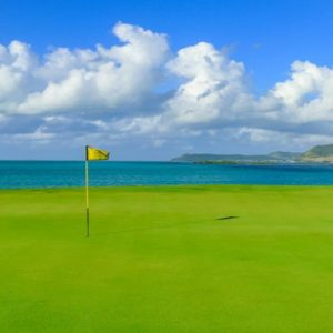 Mauritius Honeymoon Packages Sugar Beach Mauritius Golf2