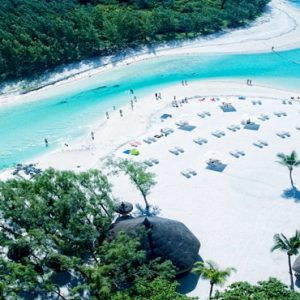 Mauritius Honeymoon Packages Sugar Beach Mauritius Ile Aux Cerfs