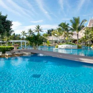Mauritius Honeymoon Packages Sugar Beach Mauritius Main Pool1