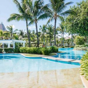 Mauritius Honeymoon Packages Sugar Beach Mauritius Main Pool2