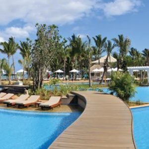 Mauritius Honeymoon Packages Sugar Beach Mauritius Main Pool4
