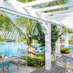 Mauritius Honeymoon Packages Sugar Beach Mauritius Mon Plaisir