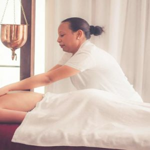 Mauritius Honeymoon Packages Sugar Beach Mauritius Spa Massage