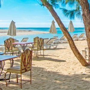 Mauritius Honeymoon Packages Sugar Beach Mauritius The Golfers Private Beach