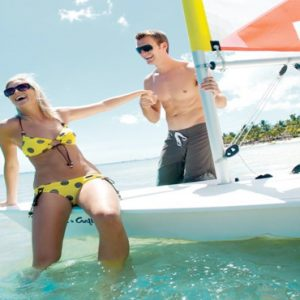 Mauritius Honeymoon Packages Sugar Beach Mauritius Watersports
