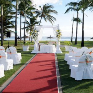Mauritius Honeymoon Packages Sugar Beach Mauritius Wedding1