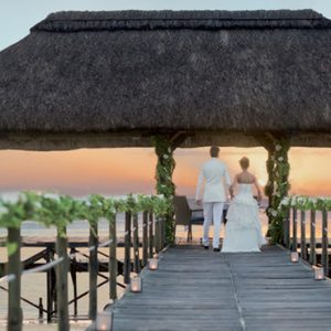 Mauritius Honeymoon Packages Sugar Beach Mauritius Wedding2