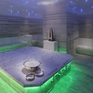 Spa 4 - Mandarin Oriental Las Vegas - Luxury Las Vegas Honeymoon Packages