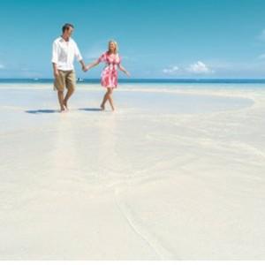beachx6-sugar beach resort-luxury mauritus honeymoon packages