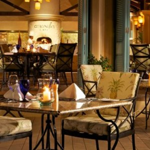 cafex2-sugar beach resort-luxury mauritus honeymoon packages
