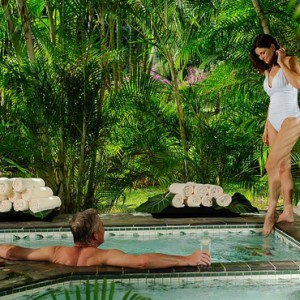 spa 2 - sandals regency la toc - luxury st lucia honeymoons