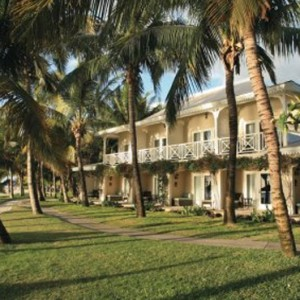 standard superior room-sugar beach resort-luxury mauritus honeymoon packages