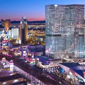 thumbnail - Mandarin Oriental Las Vegas - Luxury Las Vegas Honeymoon Packages