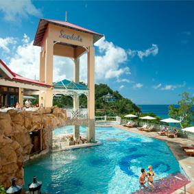 thumbnail - sandals regency la toc - luxury st lucia honeymoons