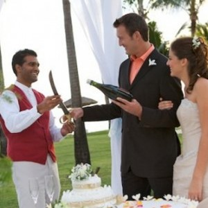 wedding ceremonyx5-sugar beach resort-luxury mauritus honeymoon pacakges