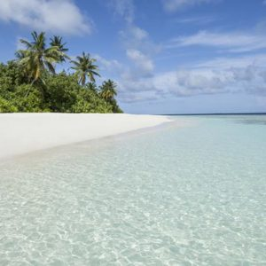 Beach Outrigger Konotta Maldives Resort Maldives Honeymoons