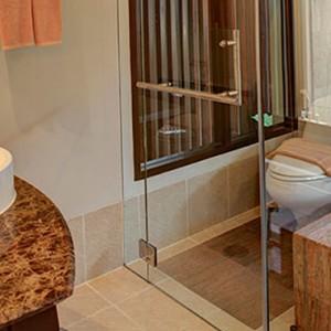 Beach Suite 2 - Layana Resort Koh Lanta - luxury thailand honeymoon packages