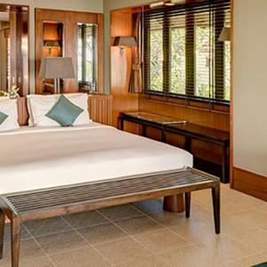 Beach Suite 3 - Layana Resort Koh Lanta - luxury thailand honeymoon packages
