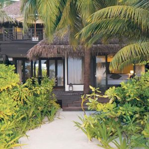 Beach Villa With Private Pool2 Outrigger Konotta Maldives Resort Maldives Honeymoons