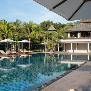 Grand Garden Pavilion 3 - Layana Resort Koh Lanta - luxury thailand honeymoon packages