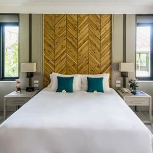 Grand Garden Pavilion - Layana Resort Koh Lanta - luxury thailand honeymoon packages