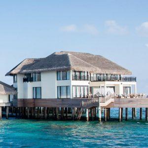 Grand Konotta Villa With Private Infinity Pool Outrigger Konotta Maldives Resort Maldives Honeymoons