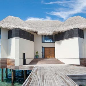 Grand Konotta Villa With Private Infinity Pool1 Outrigger Konotta Maldives Resort Maldives Honeymoons
