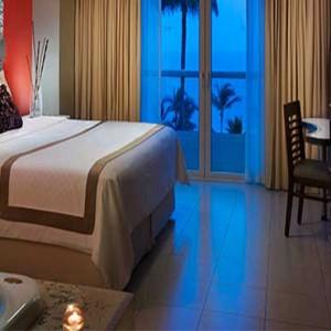 Hard Rock Hotel Vallarta - Luxury Mexico Honeymoon Packages - Deluxe platinum