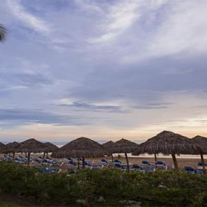 Hard Rock Hotel Vallarta - Luxury Mexico Honeymoon Packages - beach
