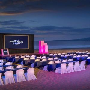 Hard Rock Hotel Vallarta - Luxury Mexico Honeymoon Packages - cinema