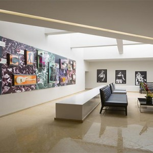 Hard Rock Hotel Vallarta - Luxury Mexico Honeymoon Packages - interior